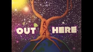 """REVIEW: """"Out Here"""" x Yada"""