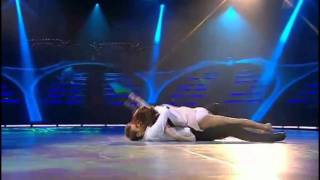 RIHANNA Unfaithful - Dance Performance (w/ water)