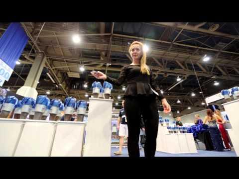 DDI 2014 NGWA Expo Las Vegas