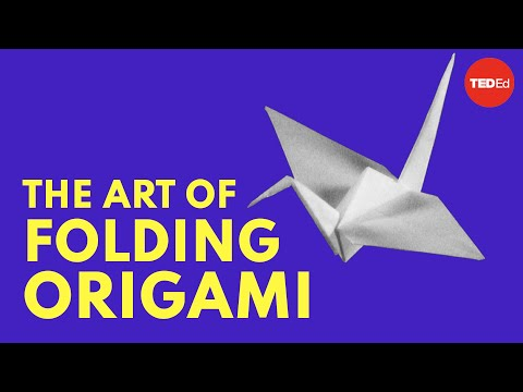 Origami in the Modern World