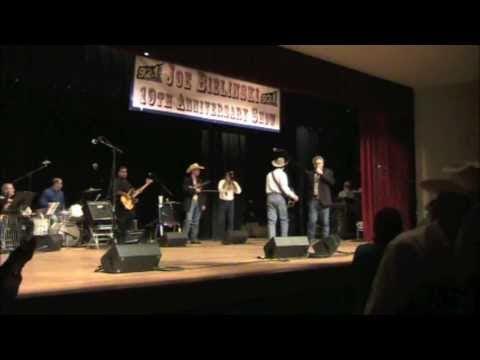 Steve Stewart at Joe Bielinski's 19th Anniversary show in Fort Worth, TX