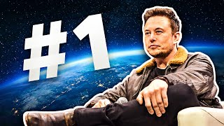 The Richest Man On Earth (and soon Mars...)