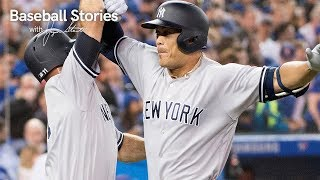 Did Giancarlo Stanton Benefit From Being a Three-Sport Athlete? | Baseball Stories
