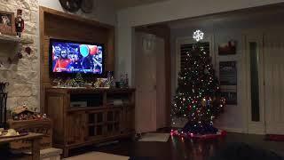 2017 IRON Bowl Auburn fan reaction