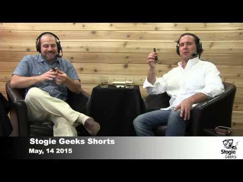 Stogie Geeks Shorts: La Aurora Cien Años Preferidos Release