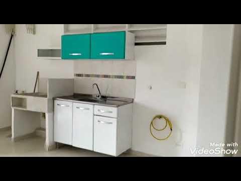 Apartaestudios, Alquiler, Vipasa - $650.000