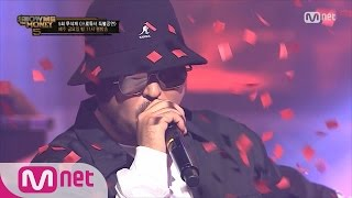 [SMTM5][Full] Team Gill & Mad Clown (feat. Jung In, Heize) @Producers' Special Stage 20160610 EP.05