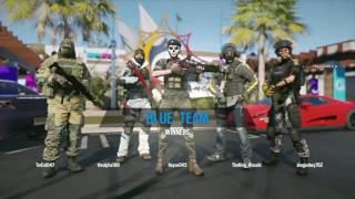 ROOKIE MISTAKE?!?!THE ALMOST ACE-Tom Clancys Rainbow Six Siege