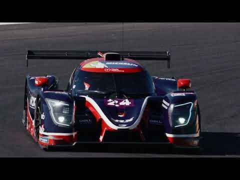 Michelin Le Mans Cup - Portimao 2020