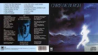 Chris de Burgh - The Getaway (audio)