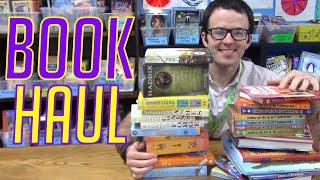Classroom Library Book Haul   Episode 2