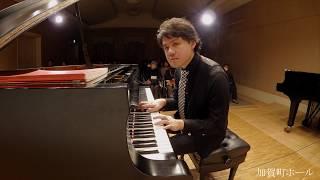 モーツァルト「ピアノソナタ第14番ハ短調(K.457)」〜クラシック・ストリームVol.5より〜