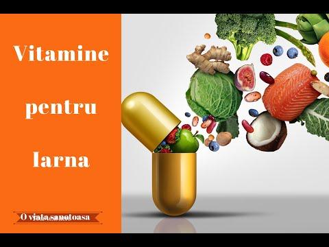 Un complex de vitamine pentru hipermetrie