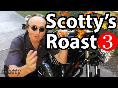 Scotty's Funniest Comments, Episode 3