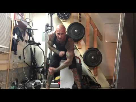 Standing Cable Concentration Curl Tips