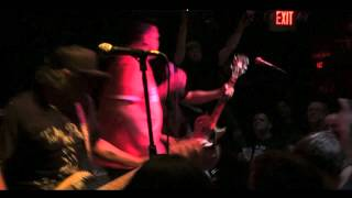 "The Faction ""Tongue Like A Battering Ram"" Live in San Jose 2014"