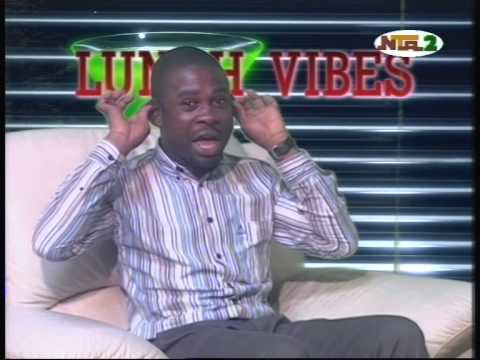 Download Eric Ugenyi(Comedian), Endiziki And Ajibade Oyemade On The Comedy Cruise/Lunch Vibes Show HD Mp4 3GP Video and MP3