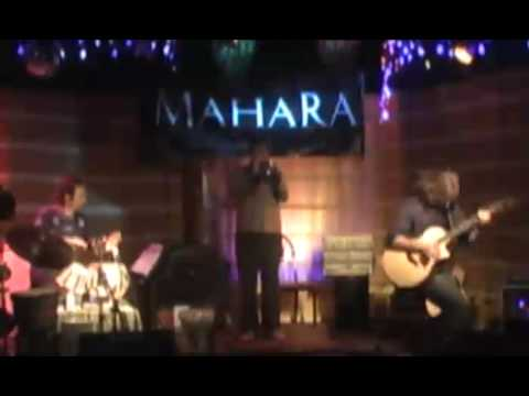 MahaRa - Acoustic Progressive Rock