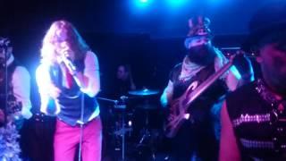 05 11 16 Mondo Diavolo No tienes perdón Live At La Choza