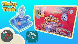 Huyền Thoại Tí Hon bộ sưu tập siêu dễ thương đến từ Vạn Tích, made in Vietnam ToyStation 432