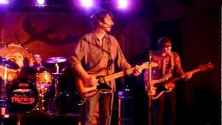 Drive-By  Truckers-The Deeper In-Hd-Greenfield Lake Amphitheater-Wilmington, NC