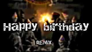 Cumpleanos Feliz Parchis Remix.Descargar Mp3 De Feliz Cumpleanos Techno Mix Gratis