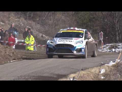 Retour sur le rallye Monte-Carlo 2020