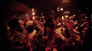 "A$AP Mob ""Told Ya"" (Live at the Bowery Hotel)"