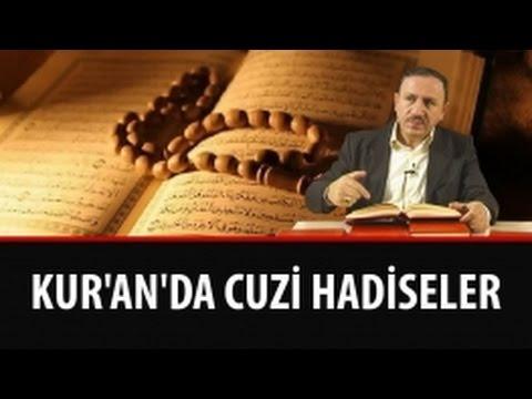 Osman Bostan - Kur an da Cüzi Hadiseler