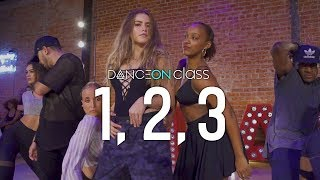Sofia Reyes   1, 2, 3 (ft. Jason Derulo & De La Ghetto) | Brinn Nicole Choreography | DanceOn Class