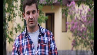 Будинки з соломи - це не казка, а бізнес-проект, який створили бійці під Києвом