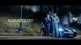 "Major SPZ ""KREA7ORZY"" gość.Kabe (Prod.Newlight$)"