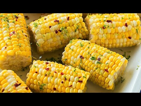 Best Haitian Mayi Bouyi Recipe | HOW TO BOIL CORN ON A COB