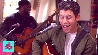 Nick Jonas   Jealous (Live Acoustic)