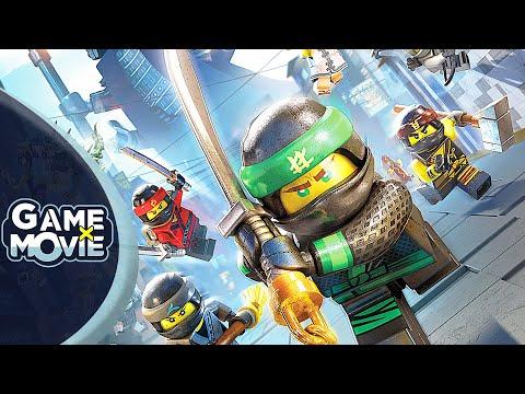 Game Cross Movie