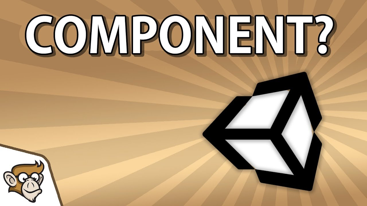 What is a Component? (Unity Tutorial for Beginners)