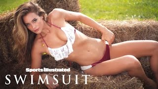 Hannah Davis Uncovered 2015 | Sports Illustrated Swimsuit