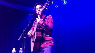 """Drake Bell - """"Down We Fall"""" Live at The Loving Touch in Ferndale, MI"""