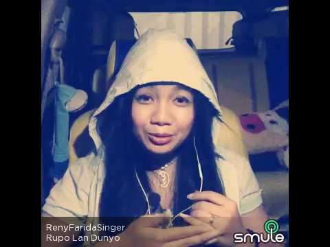 , title : 'Rupo Lan Dunyo - Reny Farida On SMULE !! SRF_BALI💃'
