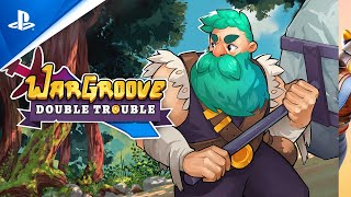 PlayStation Wargroove: Double Trouble - Launch Trailer | PS4 anuncio