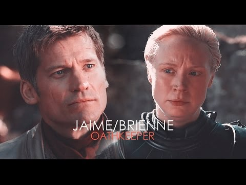 [GoT] Jaime & Brienne » Oathkeeper