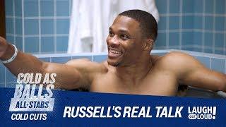 NBA Star Russell Westbrook Talks Kevin Durant Beef, Flashy Fashion Sense