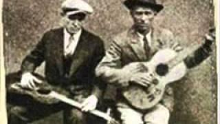 Darby & Tarlton-Columbus Stockade Blues