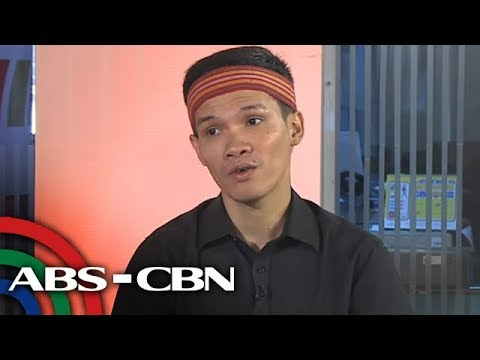[ABS-CBN]  Filipinos urged to learn more about native language