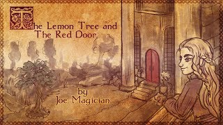 🧙♂️ The Lemon Tree and the Red Door: The Truth of Daenery's Home