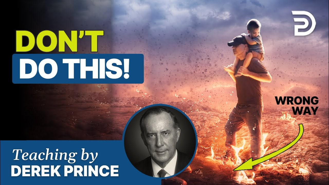 YouTube thumbnail for Discover Yourself In God's Mirror