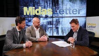 Aleafia Health Inc Acquires Emblem Corp: Geoff Benic (CVE:ALEF) and Nick Dean (CVE:EMC) on Merger