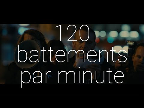Aller voir «120 battements par minute» ou pas? La réponse de François Lévesque.