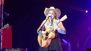 Kristyn Harris - Equiblues 2016 - Thank Heavens for Dale Evans