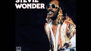 Stevie Wonder Live - Everybody's Talking